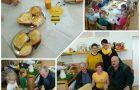 Tradicionalni slovenski zajtrk s čebelarji