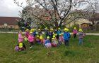 Pomladni pohod v Staro vas