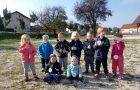 Teden otroka v skupini Konjički